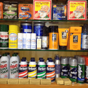 Accessori Drugstore Originale U.S.A.