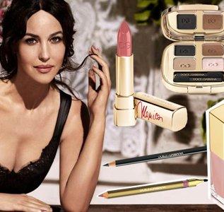 Cosmetici Dolce&Gabban Make Up