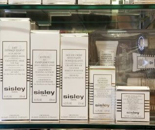 Cosmetici Sisley