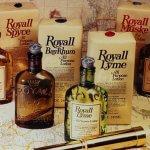 Profumi Royall Lyme Bermuda Limited
